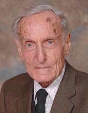 Photo of Ernest Foulkes, PH D