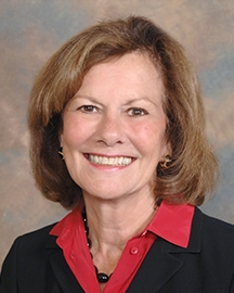 Photo of  Nancy Creaghead, PhD
