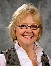 Photo of Grace Lemasters, M D, PH D, RN