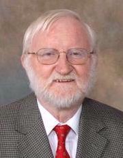 Photo of  C. Baxter, Ph D
