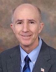 Photo of Roy McKay, Ph D