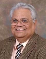 Photo of Rakesh Shukla, Ph D