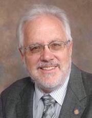 Photo of James Lockey, M D