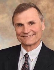 Photo of  Glenn Talaska, PH D, CIH
