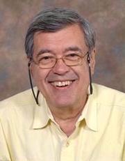 Photo of Alvaro Puga, PH D