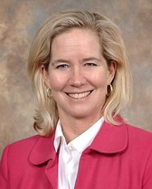 Photo of  Babette Northrop, MS, PT