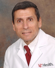 Photo of  Robert Ragusa, PT PhD