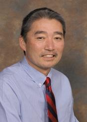Randall Sakai