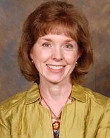 Photo of  Audrey Miller, MS RDN LD