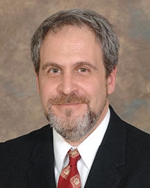 Photo of  Gideon Labiner, MS, MLS(ASCP)