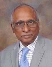 Photo of Marepalli Rao