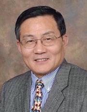 Zhongyun Dong
