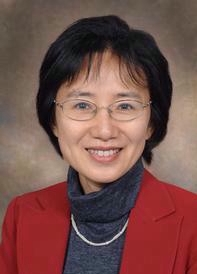 Photo of Tianying Wu