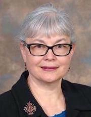 Photo of Susan Kasper