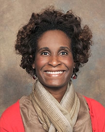 Photo of Karla Washington, PhD, CCC-SLP, S-LP(C)