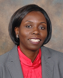 Photo of  Victoria Wangia-Anderson, PhD