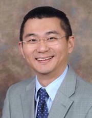 Photo of Liang Niu