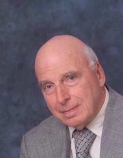 Roger Chalkley