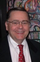 Photo of Robert Banks, PhD
