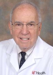 Photo of  John Houk, MD