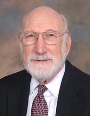 Photo of  C. Ralph Buncher, ScD, MS