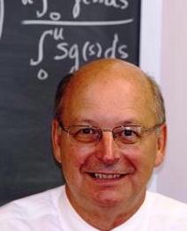 Charles Groetsch