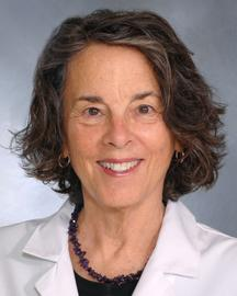 Photo of  Mary Jo Pollock