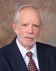 Photo of Robert Franco, PhD