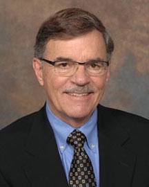 Photo of  Robert Highsmith, PhD
