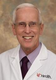 Photo of Gordon P. Huntress, DDS