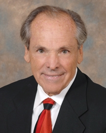 Photo of  Richard Levy, MD, MPH