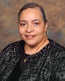 Photo of  Carol Wheeler-Strother, PhD, MSW, LSW