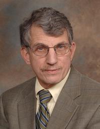 Photo of  James Heubi, MD