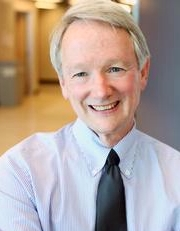 Photo of Jeffrey Whitsett, MD