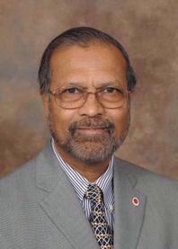 Photo of  Mohammed Matlib, PhD