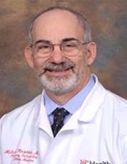 Photo of  Mitchell Rashkin, MD