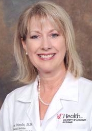 Photo of Suzanne Wernke, MD, PhD