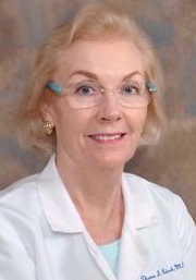 Photo of Diane Babcock, MD