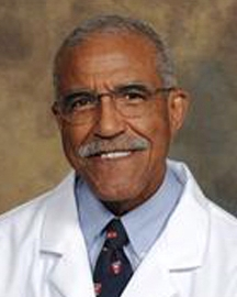Photo of  Alvin Crawford, MD