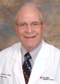 Photo of  John Gillen, MD