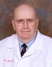 Photo of  Charles Heaton, MD