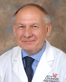 Photo of  Edward Otten, MD