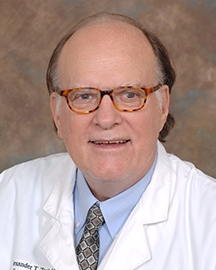 Photo of  Alexander Trott, MD