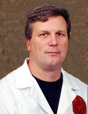 Photo of  Richard D. Branson, MS, RRT