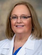 Photo of  Sherry Donaworth, DNP, ACNP-BC, FNP-BC