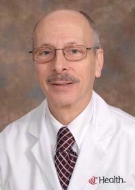 Photo of Myron Gerson, MD
