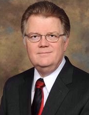 Photo of Robert Staton, MBA, RT(R)