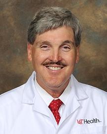 Photo of  Edwin Barrett Jr., PhD, ABPP-CN