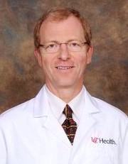 Photo of  Mark Bibler, MD