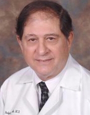 Photo of  Ralph Giannella, MD